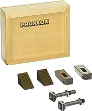 Proxxon MICROMOT Stufen-spanpanelen van staal, 24256