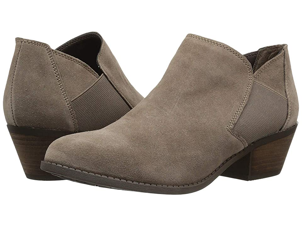 Me Too Zo (Nutmeg Suede) Women