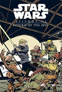 Star Wars Episode VI: Return of the Jedi, Volume Two