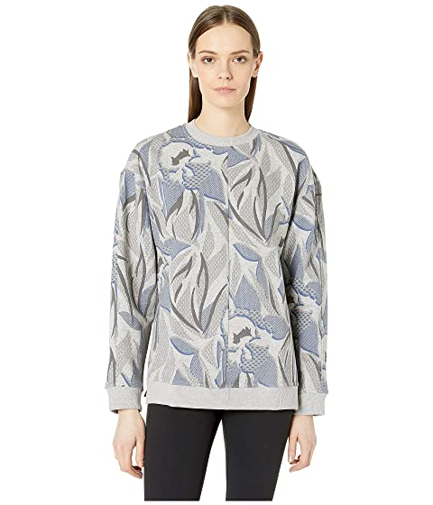 adidas by Stella McCartney Crew Sweat Performance DT9217