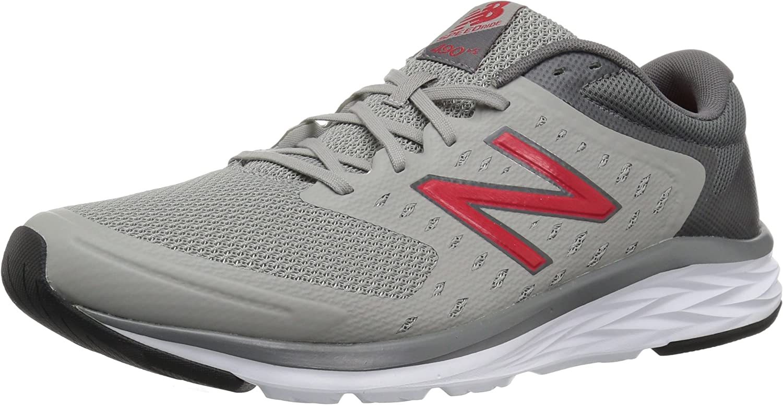 New Balance San Diego Mall Selling Men's 490 V5 Shoe Running