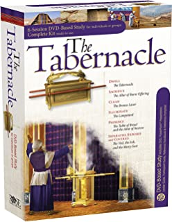 Complete Kit For The Tabernacle based Bible Study