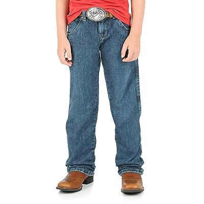 Wrangler Retro Relaxed Fit Straight Leg Jean