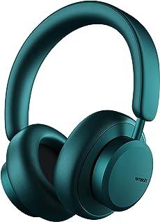 Urbanista Miami Wireless Over-Ear Bluetooth Hörlurar, 50-Timmars Speltid, Aktiv Brusreducering, Trådlösa Hörlurar med Mikr...