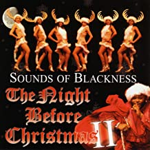 Silent Night (Featuring Geoffrey Jones, Terrence