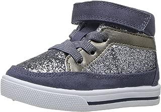 OshKosh B'Gosh Kids Ginger Girl's High Top Sneaker
