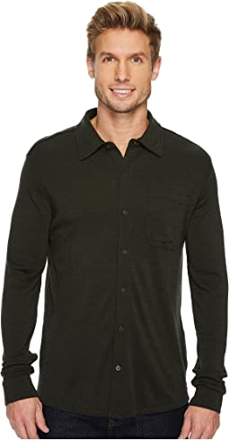 Smartwool - Merino 250 Button Down Long Sleeve Shirt
