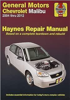 Haynes 38027 Technical Repair Manual