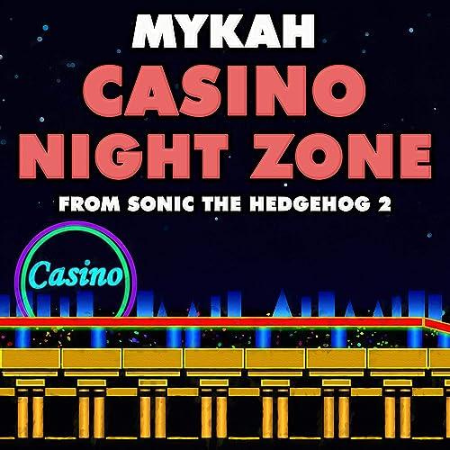 Casino Night Zone From Sonic The Hedgehog 2 By Mykah On Amazon Music Amazon Com