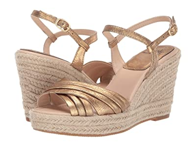 Sofft Solani (Old Gold Siderale Metallic) Women