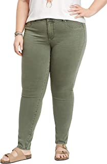 maurices Plus Size Denimflex Jeggings - Colored and Regular