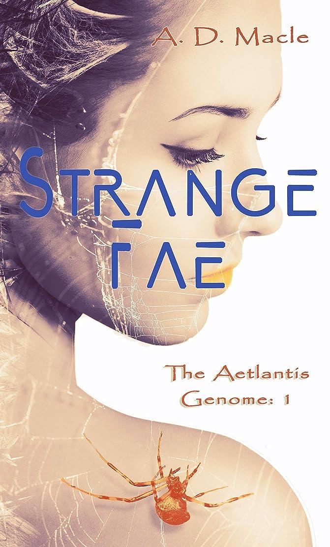 観客ファンシー引き算Strange Fae (The Aetlantis Genome Book 1) (English Edition)