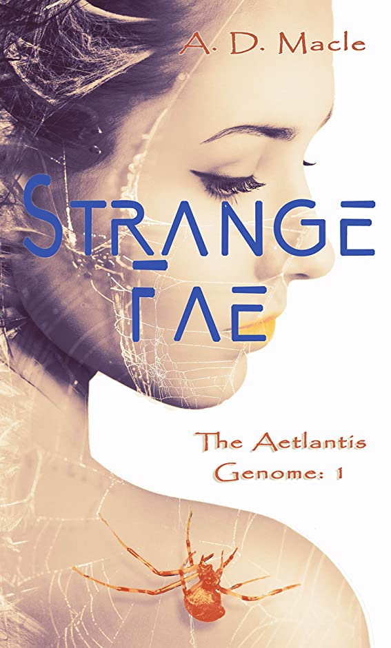 注入するしなければならない男やもめStrange Fae (The Aetlantis Genome Book 1) (English Edition)