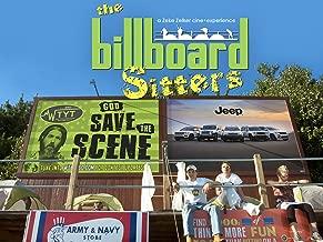 The Billboard Sitters