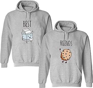 Suchergebnis auf Amazon.de für: t-shirt mit kapuze damen