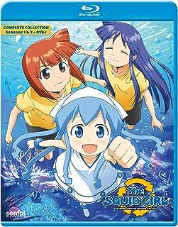 Squid Girl/ [Blu-ray] [Import]
