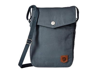 Fjallraven Greenland Pocket (Dusk) Day Pack Bags