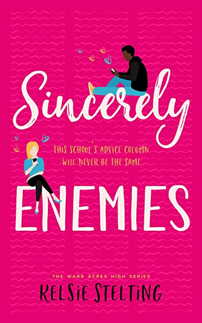 Sincerely Enemies: A Sweet YA Romance (The Warr Acres High Series Book 1) (English Edition)