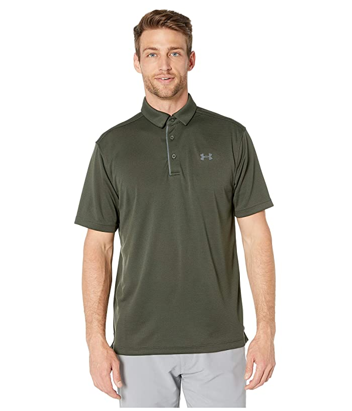 Under Armour Golf Tech Polo