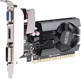 ELSA NVIDIA GeForce GD730 1GB グラフィックボード GD730-1GERL