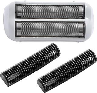 فویل و برش های جایگزین ریش تراش Pro سازگار با ریش تراش Andis برای The ProFoil