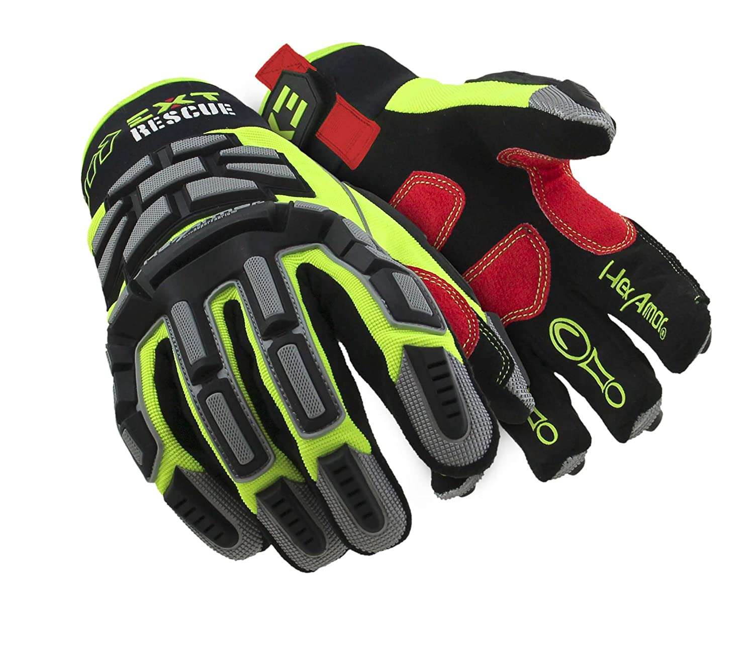 Be super welcome HexArmor EXT Rescue 4011 Extrication supreme XXL-Large - Glove