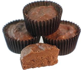 Mrs. Cavanaugh's Haystack -Toasted Coconut in Milk Chocolate 1-lb