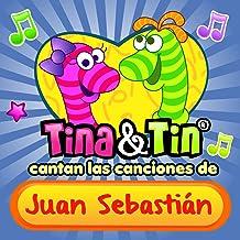 Cantan las Canciones de Juan Sebastián