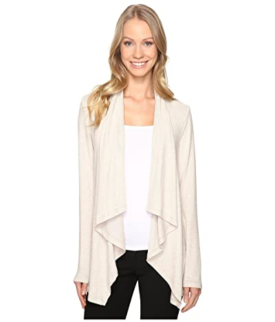 B Collection by Bobeau Amie Cardigan (Oatmeal) Women