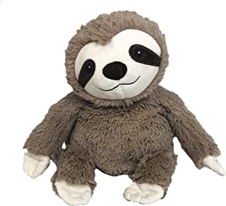 Warmies® Microwavable French Lavender Scented Plush Sloth