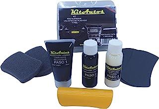 KITAUTOS kivp Kit Restaurador Volantes De Piel Y Plastico