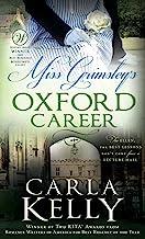 Miss Grimsley's Oxford Career