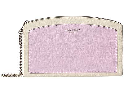 Kate Spade New York Margaux East/West Crossbody (Sweet Pea Multi) Cross Body Handbags