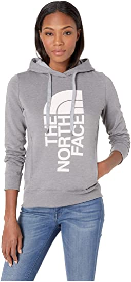 TNF Medium Grey Heather/Pink Salt