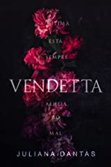 Vendetta - Volume Único eBook Kindle