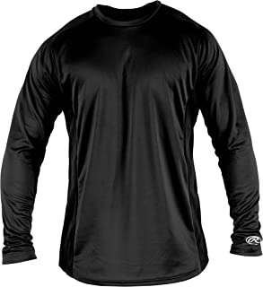 Men's Long Sleeve Baselayer Shirt