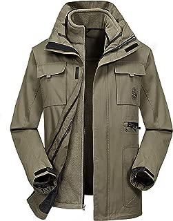 the huge mountain jacket