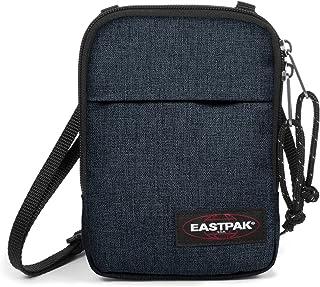 Eastpak Buddy Borsa A Tracolla, 18 cm, Blu (Triple Denim)