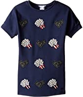 Little Marc Jacobs - Pop Corn Dress (Toddler)