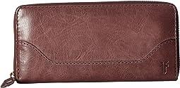 Melissa Zip Wallet