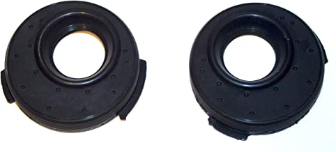 VCT Variable Camshaft Cam Timing Solenoid Valve Cover Grommet Seal Set For Ford 1 3/4 Replaces 3L3Z-6C535-AA