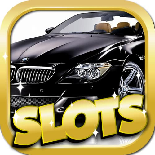Play Slots Online For Real Money : Cars Newyork Edition - House Of Fun! Free Slot Machine Games
