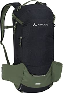VAUDE Bracket 16 Backpack, Black