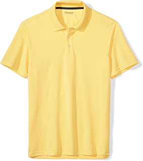 Best yellow polo shirt Reviews