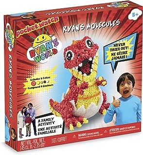 Orb Molecules Ryan's World Dinosaur