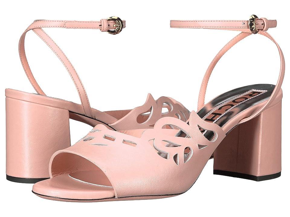 Rochas RO28226-05131 (Light/Pastel Pink) Women