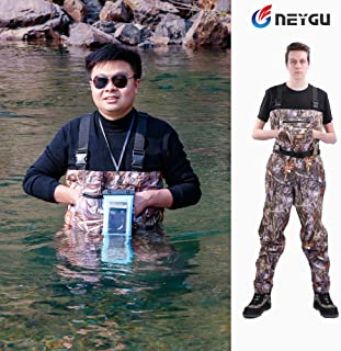 Best proline waders warranty Reviews