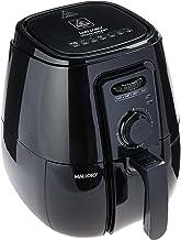 Fritadeira de Ar Mallory Grand Smart 127v Preto
