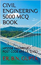 civil engineering mcqs book