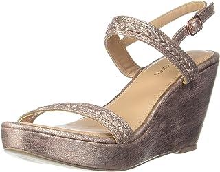 BATA Women's Tiana Sandal